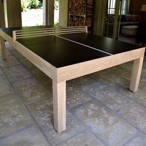 Charlotte Ping Pong Table
