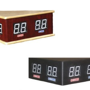 Triangle Score Unit – Shuffleboard Accessory