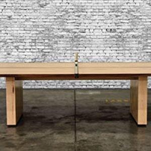 Turner Ping Pong Table