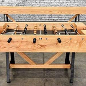 Astoria Foosball Table